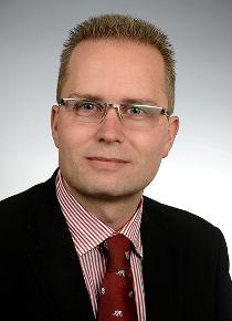 Nicky Gernhardt
